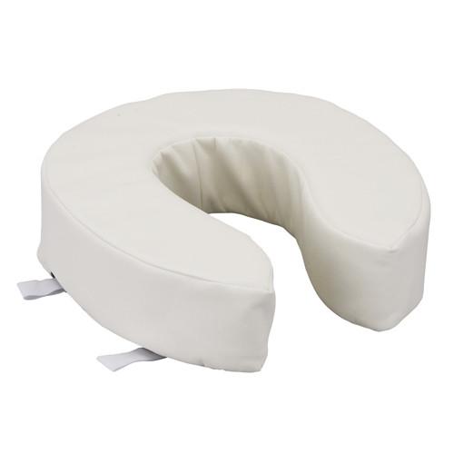 Nova-Padded Toilet Seat Riser - Medical Supplies| Medical Equipment ...