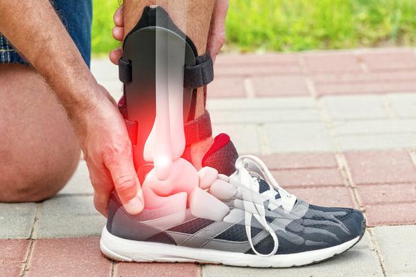 Pain Management & Braces